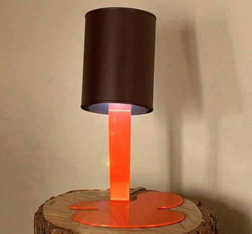 Дизайнерские светильники Oups Lamp
