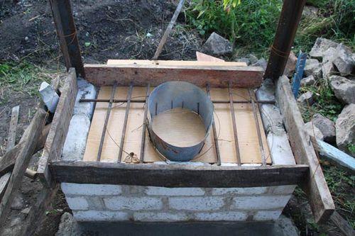 Изготовление сидушки для туалета