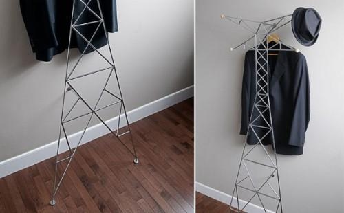 Вешалка Nanton Coat Rack