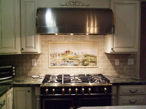 Вытяжка для кухни – назначение и конструкция