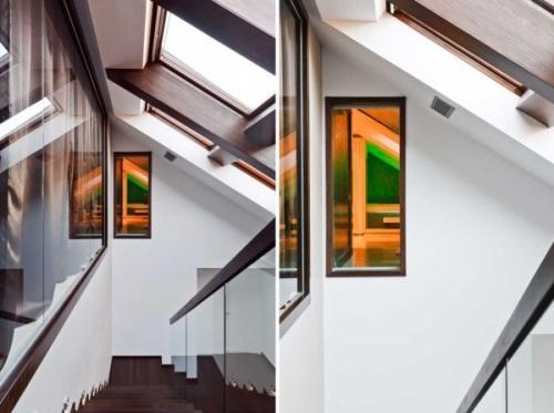 Компактный и современный жилой комплекс Cetatuia Loft