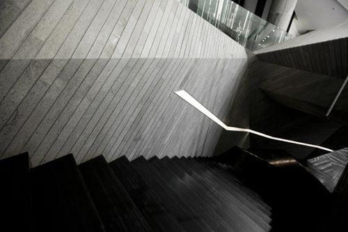 Горный интерьер офисного помещения