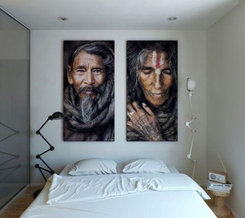 Идеи дизайна пространства маленькой квартиры