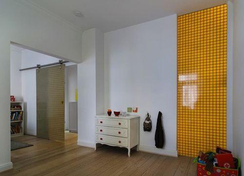 Квартира Stair Case Study House 01 от Gerd Streng