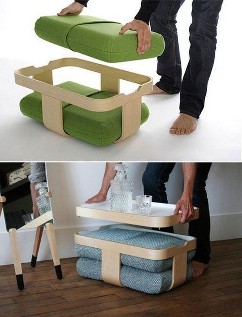Универсальная мебель Mister T