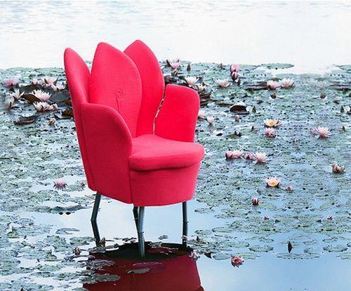 Morning Dew - романтическая мебель