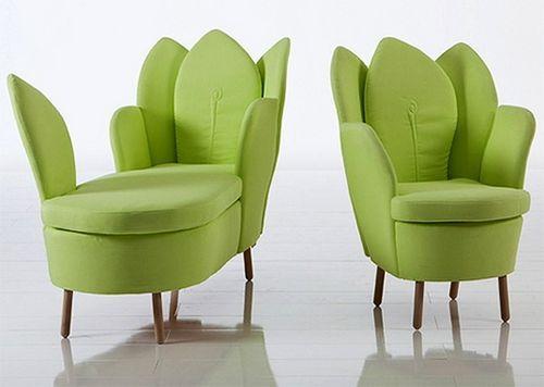 Morning Dew - серия романтической мебели для любителей природы
