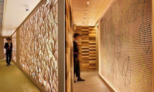 Отель Hotel Madera Signature Suites в Азии