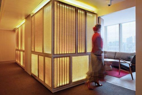 Отель Hotel Madera Signature Suites от испанских архитекторов