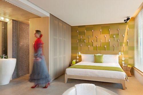 Hotel Madera Signature Suites