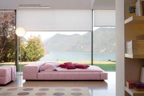Кровати от Bonaldo