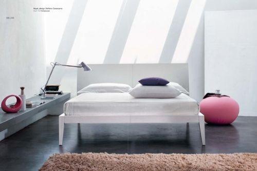 Превосходная кровать