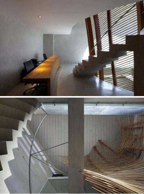 GLEM Office от бразильских архитекторов