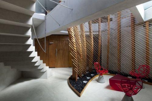 Бразильские архитекторы создали уникальный офис GLEM Office