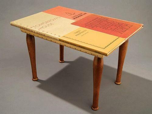 Мебель от Jim Rosenau