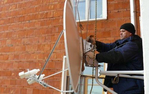 Как устанавливать спутниковую антенну самостоятельно?