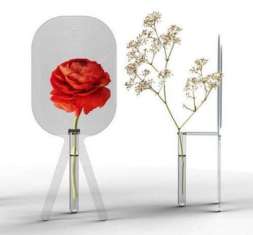 Вазы для цветов Big Bloom