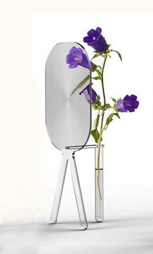 Миниатюрные вазы для цветов Big Bloom