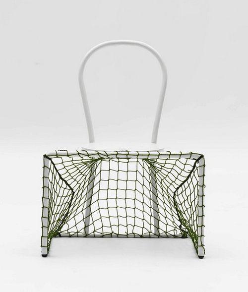 стул Lazy Football Chair