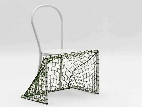 Стул для футбола Lazy Football Chair