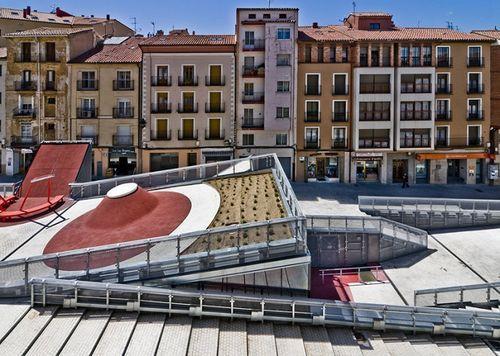 Teruel-zilla от The July 16