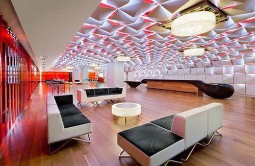 Салон Urbain Lounge