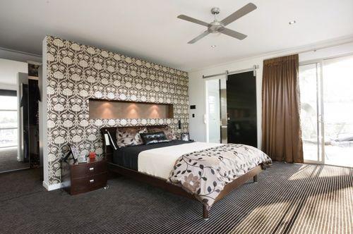 Спальня в Banya House