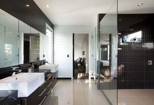 Ванная в Banya House