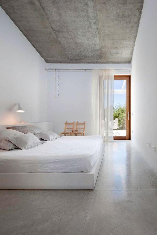 Спальня в доме Can Manuel d'en Corda