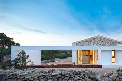 Дом Can Manuel d'en Corda работа Marià Castelló Martínez