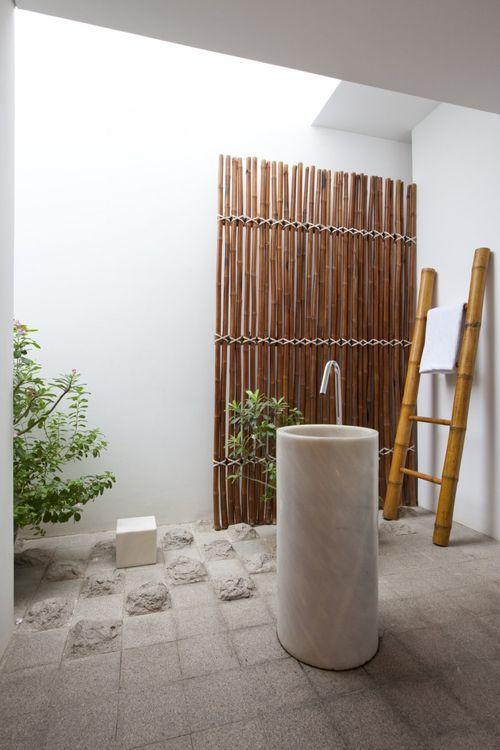 Ванная комната в M11 House
