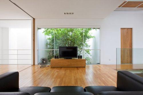Общая комната в M11 House