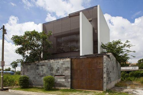 Дом M11 во Вьетнаме