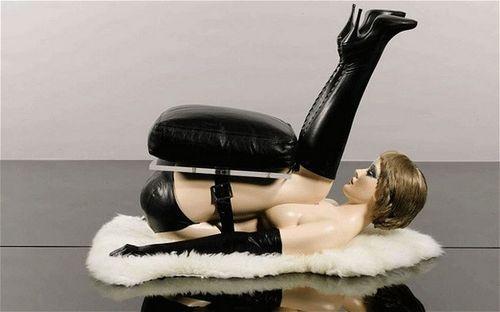 Эротическая мебель