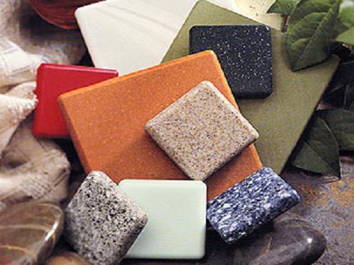 Как сделать декоративный камень