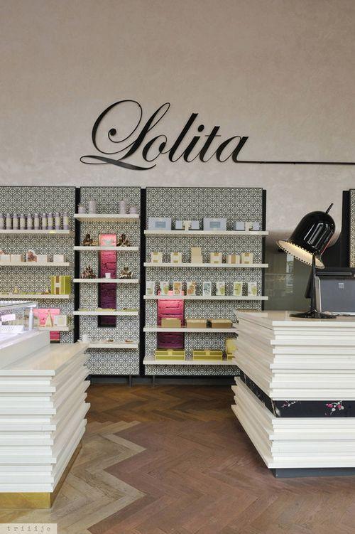 Lolita в Любляне