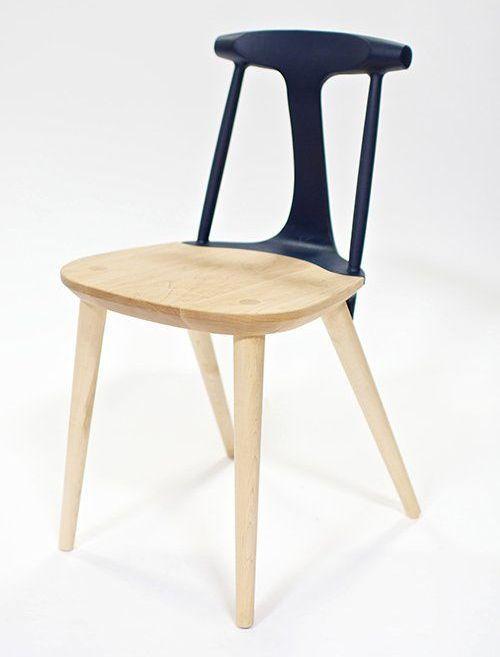 Corliss Chair от Studio DUNN