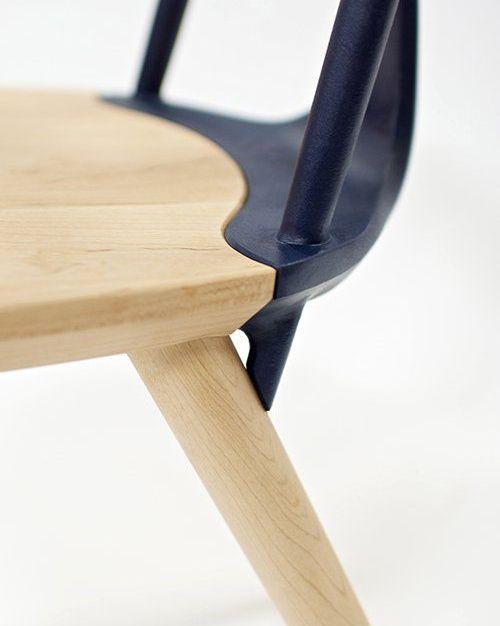 Corliss Chair