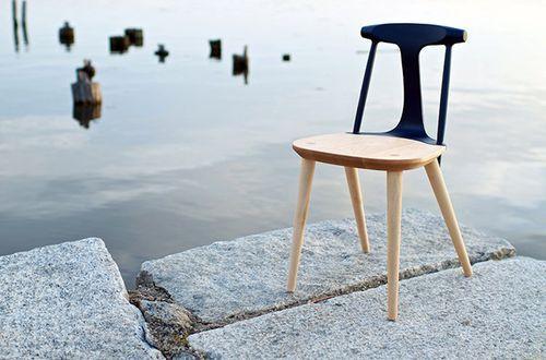 Стул Corliss Chair