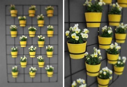 Дизайн балкона и лоджии. Цветы для дизайна интерьера