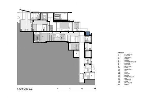 Дом Nettleton 198. Проект