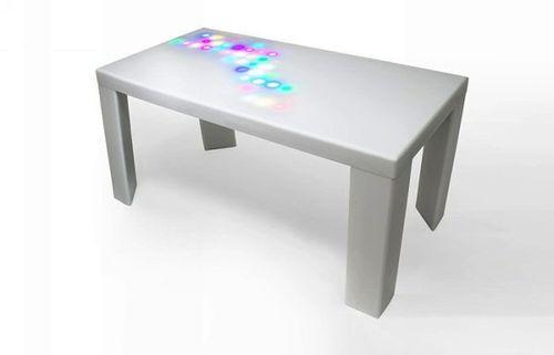 Интерактивная мебель