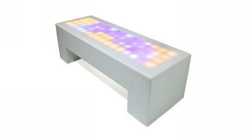 Мебель Interactive Light Collection, отвечающая на прикосновения