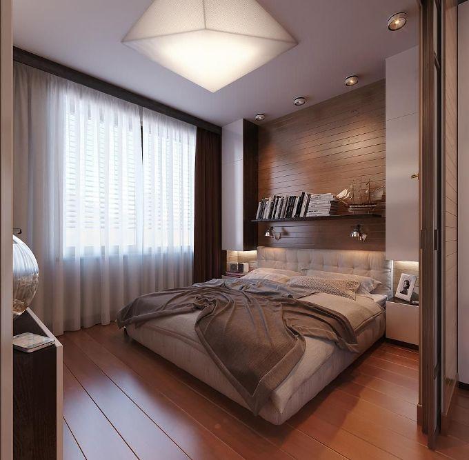 Спальня для путешественников