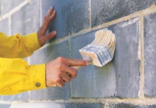 Подготовка стен перед нанесением декоративной штукатурки