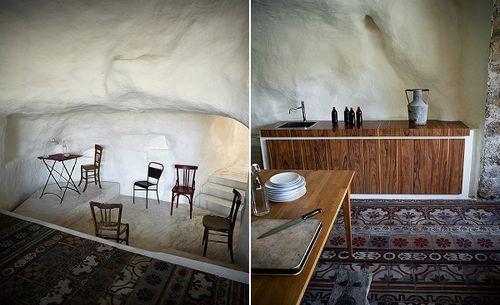 Сицилийский отель Casa Talia. Самобытная эклектика от итальянских архитекторов
