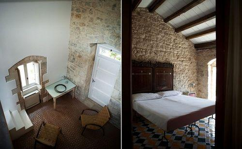 Сицилийский отель Casa Talia