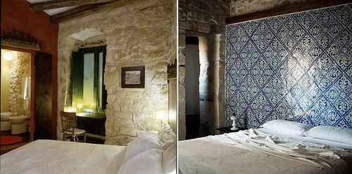 Сицилийский отель Casa Talia от итальянских архитекторов