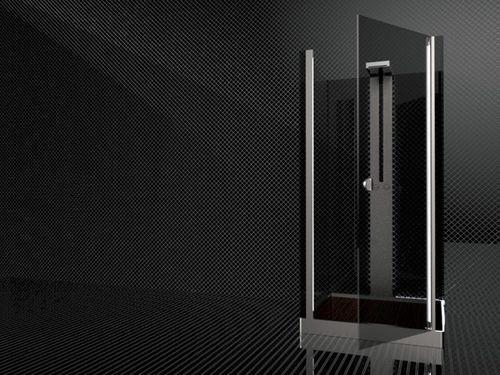 Мультимедийный душ