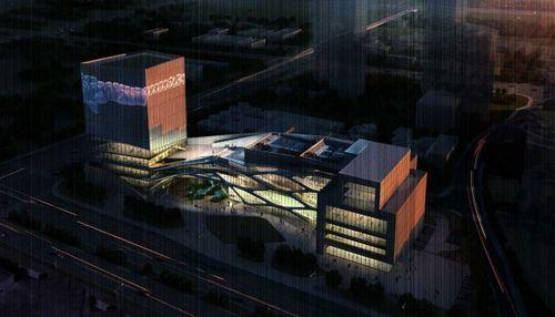 Hangzhou Civic Sports Center